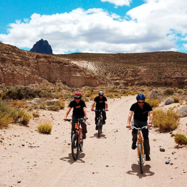 Mountain Bike Esquel